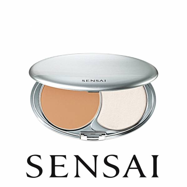 SENSAI CELLULAR PERFORMANCE - TOTAL FINISH FOUNDATION
